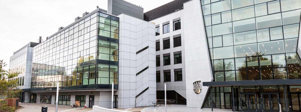 UCD Science Centre