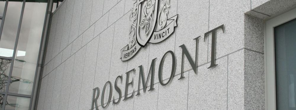 Rosemont Girls