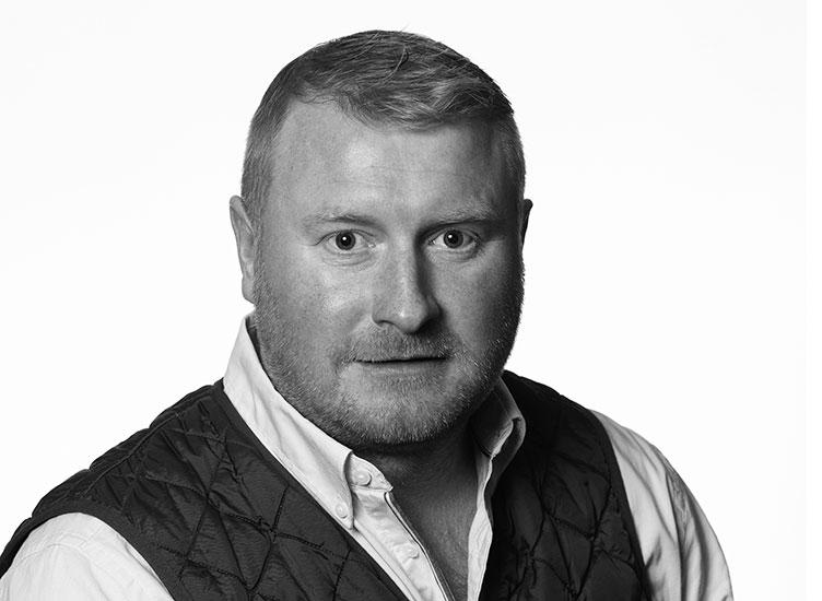John Paul McErlean