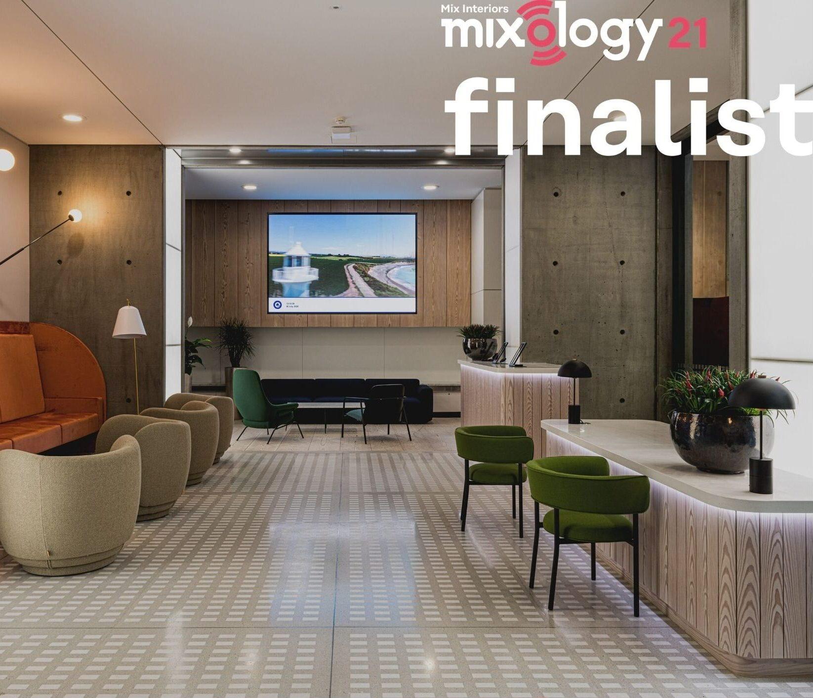 Mixology Awards 2021