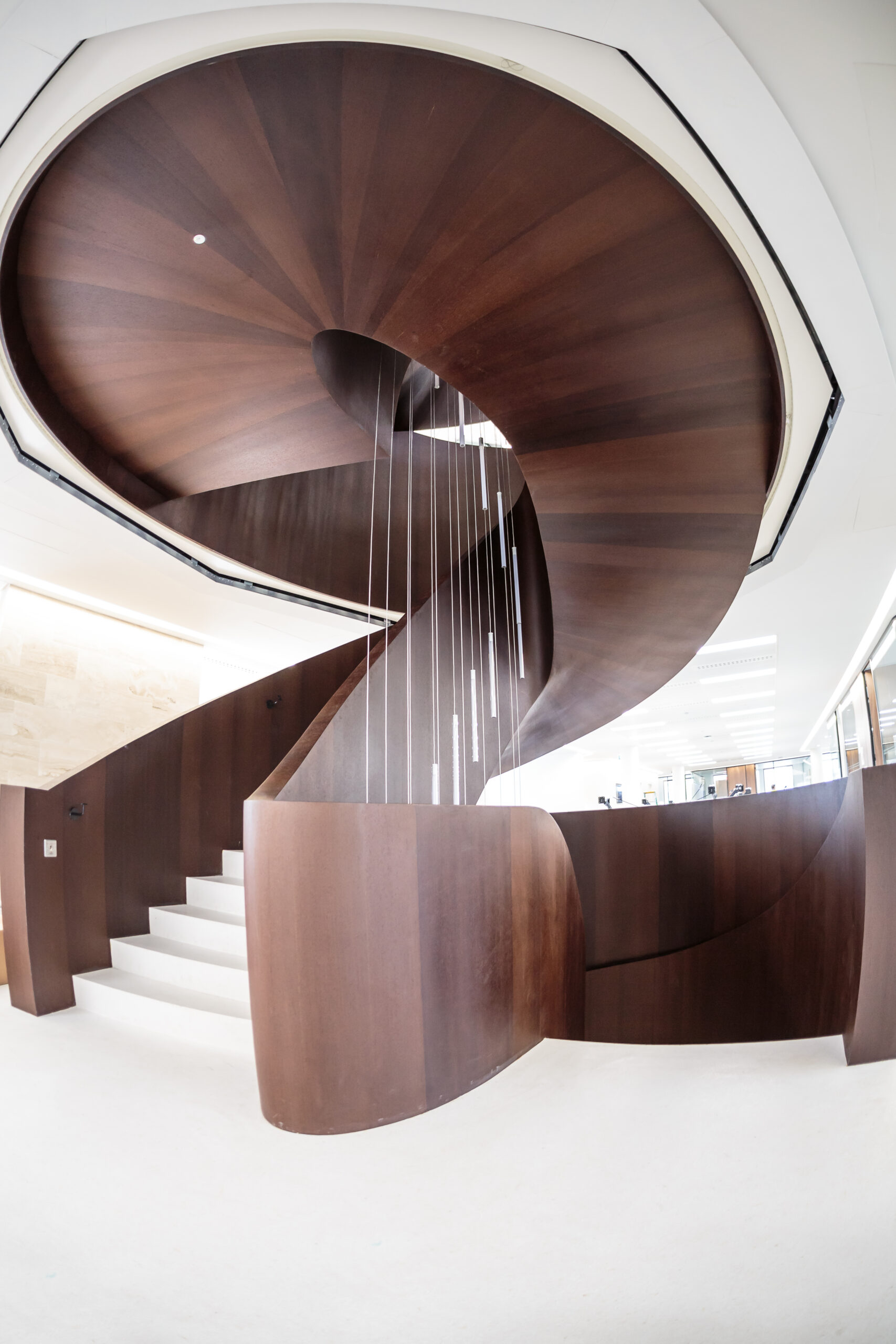 Staircase for London Project