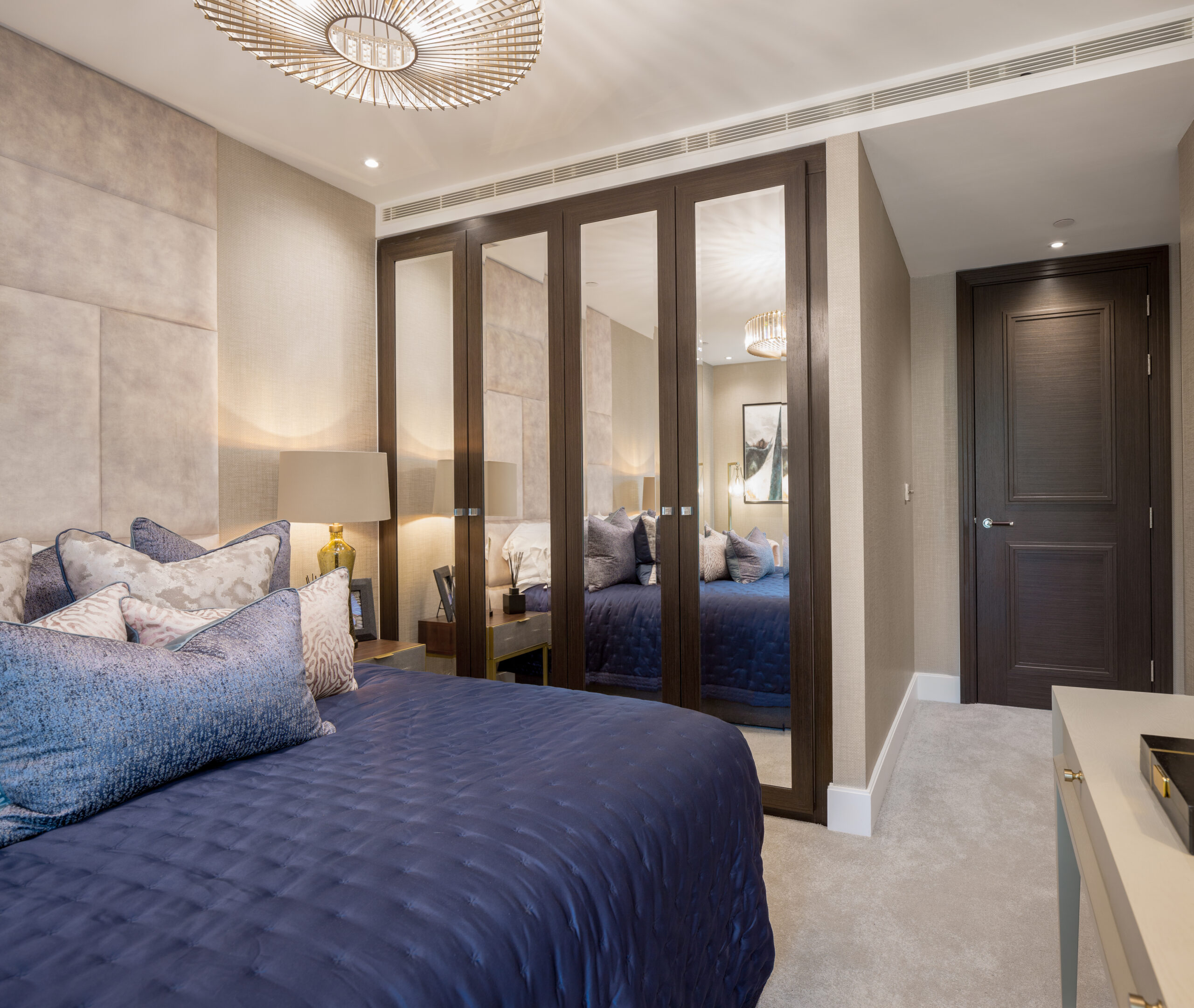 Luxury Residential Projects