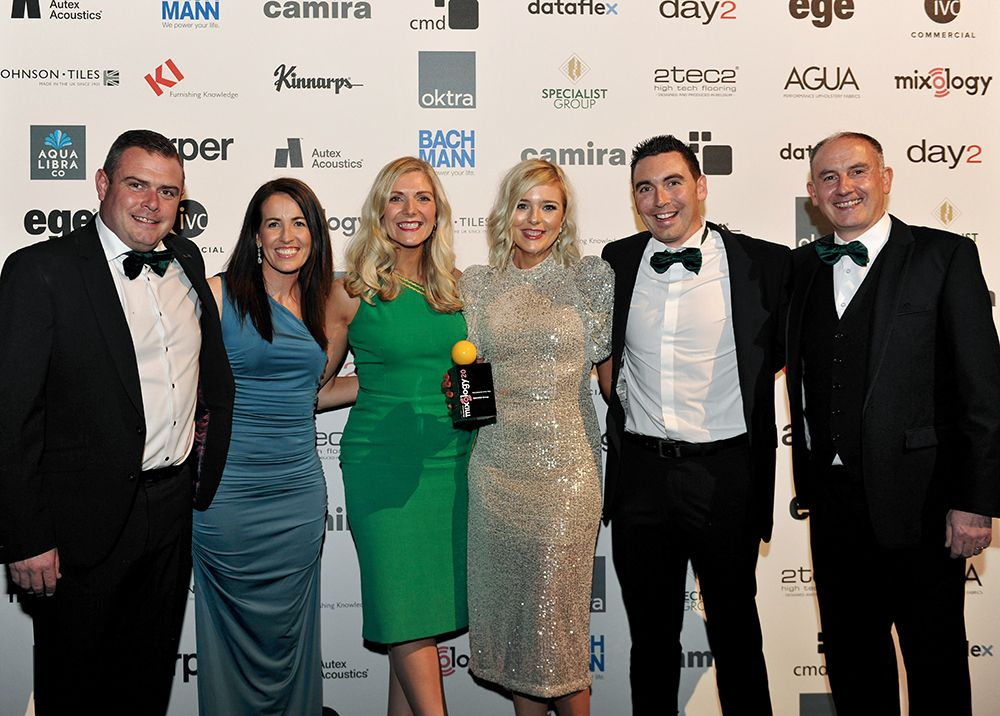 Mixology Awards – Manufacturer of the Year